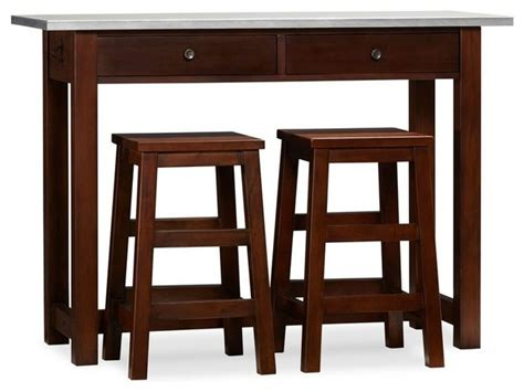 counter height kitchen island table pottery barn kitchen island diy counter height table bar
