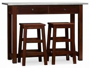 Table Bar But : pottery barn kitchen island diy counter height table bar counter height tables with stools ~ Teatrodelosmanantiales.com Idées de Décoration