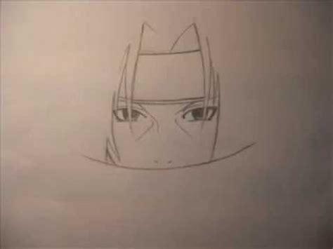 drawing  itachi uchiha youtube