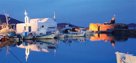 Sailing Greek Islands Blog by Blog Greek Island Sailing Tour