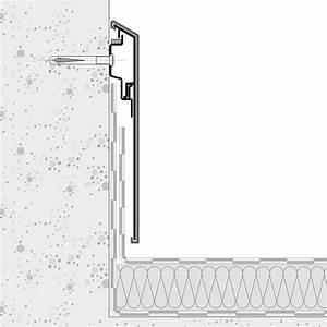 Solin D étanchéité : dani alu solinet est un syst me de solins en aluminium ~ Premium-room.com Idées de Décoration