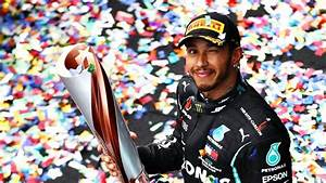 lewis hamilton makes history as he wins his seventh