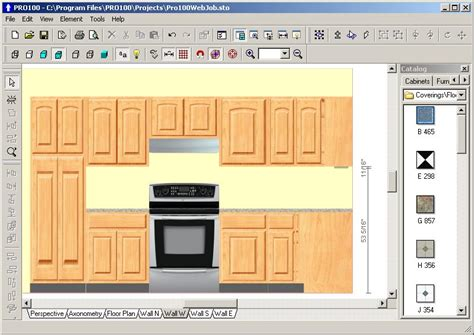 kitchen furniture design software furniture design software