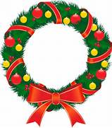 Christmas Wreaths With...