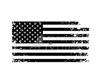 American flag distressed usa flag svg fourth of july svg. Distressed Us Flag Vector at GetDrawings   Free download