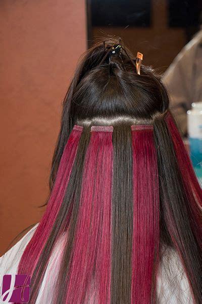 ideas  hair extension hairstyles  pinterest