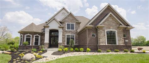 The Leah  Centerville, Ohio  Design Homes