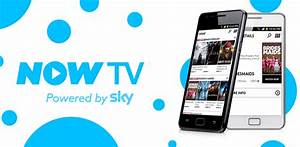 Sky updates their NOW TV apps to include Chromecast support | TalkAndroid.com
