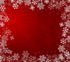 Red Snow Background Photo   Free Download