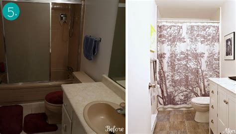 Small Spaces Makeover