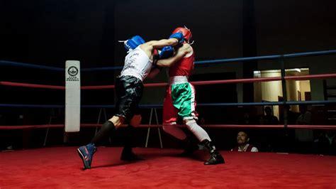 boxing teenage amateur boxer dies  fight
