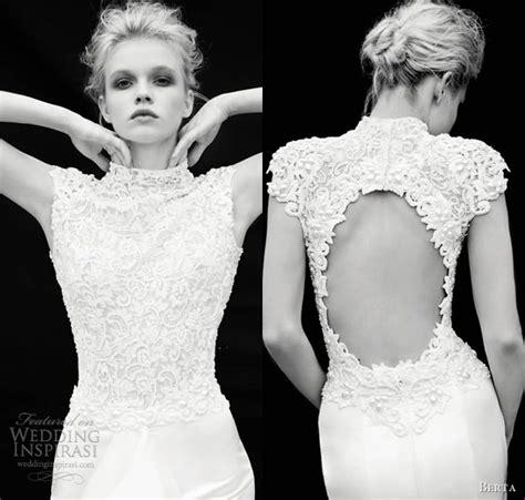 Berta Wedding Dresses 2013 Wedding Inspirasi