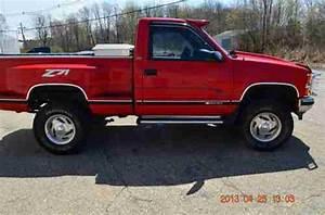 Find Used 1996 Chevy Silverado Z71 K1500 4wd In North