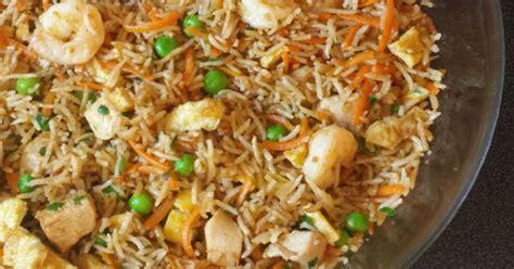 cuisiner le vrai riz frit chinois recettes de cuisine mauricienne et de riz cantonais