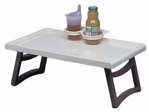 Tisch Für Bett : bett serviertisch mit becherhalter ~ Kayakingforconservation.com Haus und Dekorationen