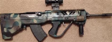 Romanian Sks Bullpup For Sale