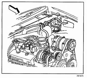 2001 Chevy S10 4x4 Zr2 Need Vacuum Hose Diagram Or Picture Detailing The Vacuum Supply