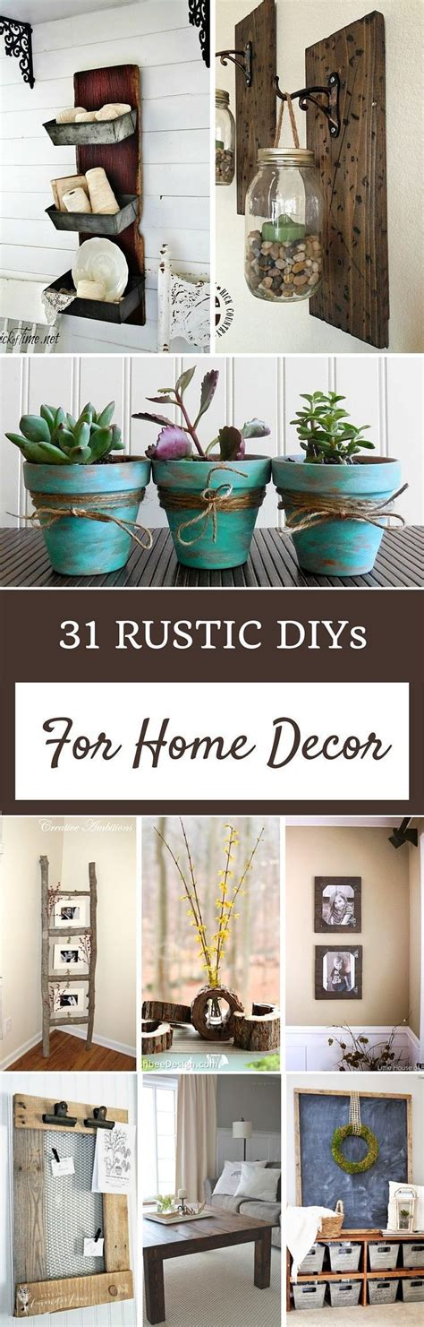 do it yourself projects for home decor 1000 ideas about diy home decor projects on