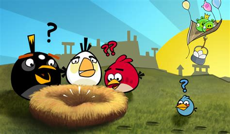 awesome angry birds wallpaper design urge