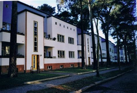 Haus Kaufen Waldsiedlung Berlin Zehlendorf by Profiling Germany S Utopian Modernist Architect Bruno Taut