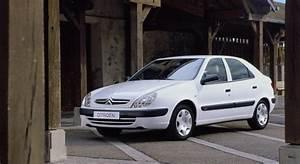 Citroen Xsara Hatchback 2000