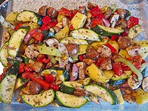 Mediterrane Diät Rezepte : mediterrane pfanne aus dem ofen von suse4 ~ A.2002-acura-tl-radio.info Haus und Dekorationen