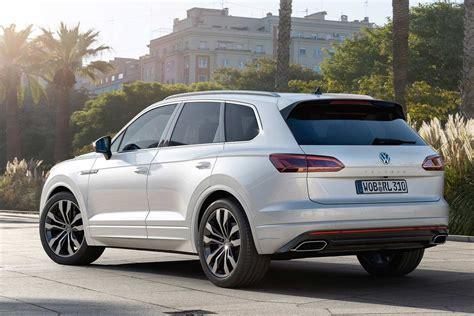 2019 VW Touareg (1) | AUTOBICS
