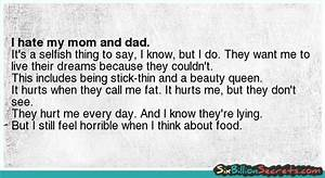 I Hate My Mom Quotes. QuotesGram