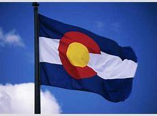 Colorado State Flags Nylon & Polyester 2' x 3' to 5' x 8'