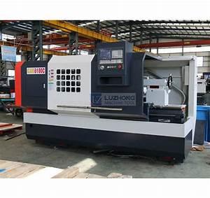 Cak6180 Cnc Lathe Machine