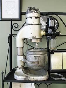 Kitchenaid Mixer Model  U0026quot H