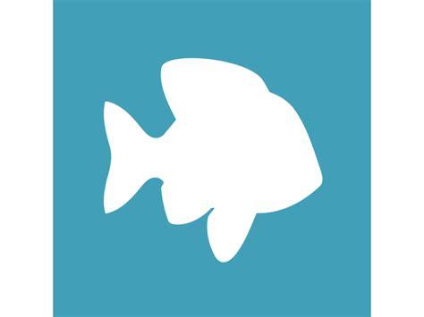 Pof Plenty Of Fish Logo Png Transparent & Svg Vector