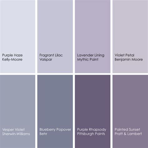 grey violet mocha color pantone search gray - Paint Color Grey Purple