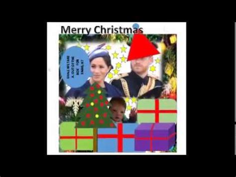 Homemade christmas cards christmas cards to make christmas greeting cards holiday cards spellbinders christmas cards spellbinders cards winter karten christmas hanukkah christmas 2019. The Sussex's Christmas card revealed - YouTube
