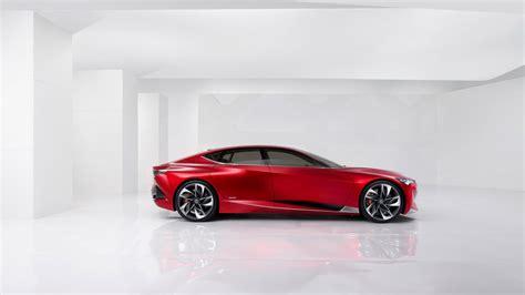 Acura Precision Concept 2020 by 2016 Acura Precision Concept 3 Wallpaper Hd Car