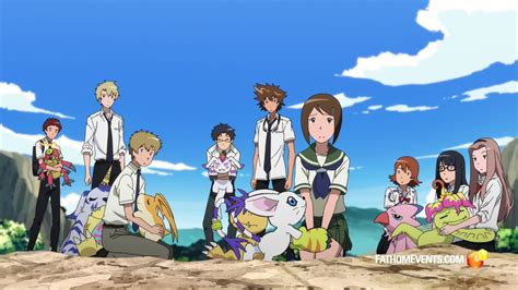 digimon adventure tri coexistence   cinemas