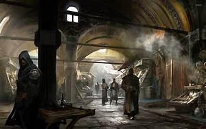 Assassin's Creed: Revelations [12] wallpaper - Game ...