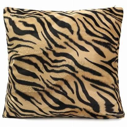 Leopard Animal Pillow Throw Sofa Cushion Pattern