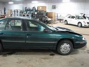 2001 Chevy Lumina Car Automatic Transmission  19965436