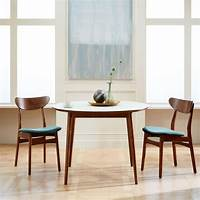 expandable dining table Fishs Eddy Expandable Dining Table | west elm Canada
