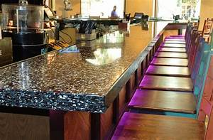 Bathroom Design Awesome Recycled Glass Countertops For
