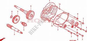 Honda Fes S Wing 125 Manual