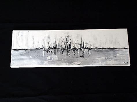 toile moderne abstraite ny gris et blanc page 2 cin a painters artists