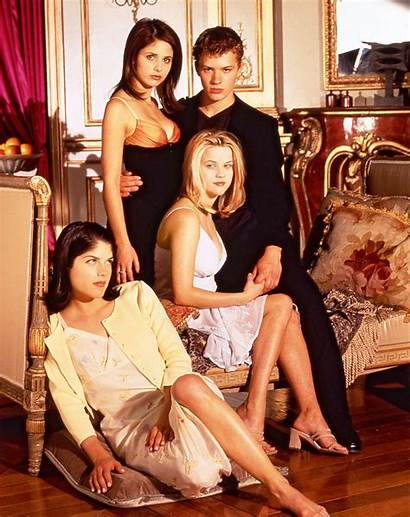 Cruel Intentions Selma Blair Reese Michelle Witherspoon