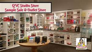 Qvc Studio Store  Sample Sale  And Outlet Store