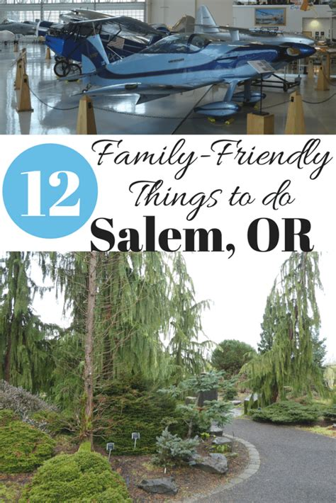 12 things to do in salem oregon with travels