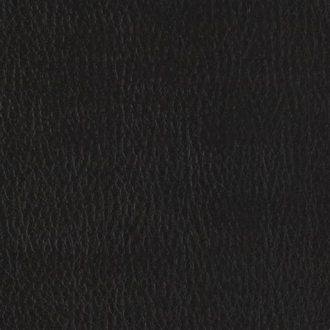 Flannelbacked Faux Leather Deluxe Black Discount