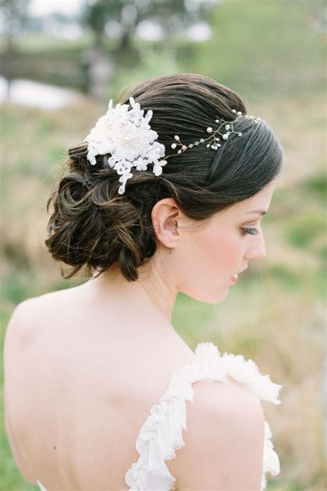 romantic country wedding hairstyles ideas magment