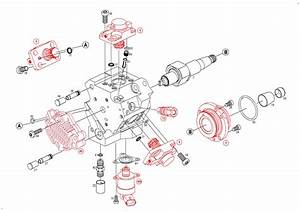 Spare Parts Details For 0 445 020 168 Bosch High