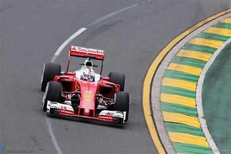 Sotto il tetto di maranello molto più equilibrio che in passato tra sebastian vettel e kimi raikkonen, ma al netto di. Sebastian Vettel, Ferrari, Albert Park, 2016 · RaceFans